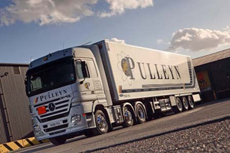 VACANCY FOR LGV CLASS 2 DRIVER